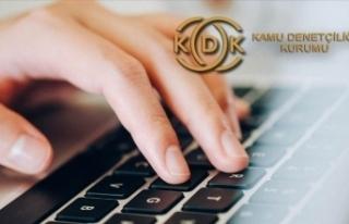 KDK'den 'Kovid-19 Temaslısı Memurun Karantinadaki...