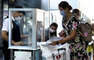 Şehirlerarası Toplu Taşımada 'PCR Testi Zorunluluğu'...