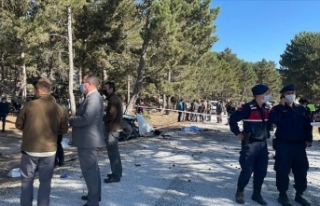 Afyon'dan Kara Haber: Öğrenci Servisi Kaza...