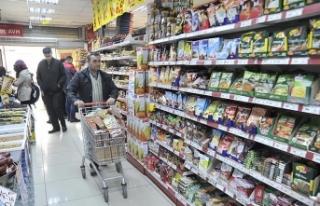 Market Raflarında Yerli Ürün Bulmak Zorlaştı!...