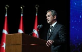 Milli Eğitim Bakanı Özer: Mesleki Eğitim, Artık...