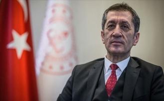 Milli Eğitim Bakanı Ziya Selçuk, Hepimizin Hayali Güçlü Bir Türkiye, Güçlü Bir Gelecek