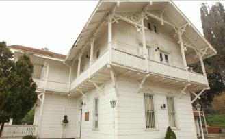 Osman Hamdi Bey Evi ve Müzesi, Prestij Müzesi Olacak