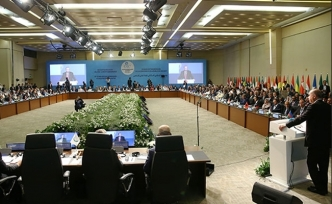 İslam İşbirliği Teşkilatı İslam Zirvesi Sonuç Bildirgesi