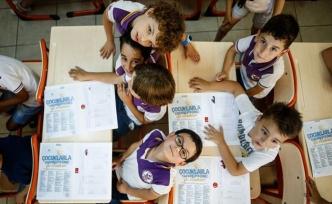 1 Milyon 126 Bin 780 Öğretmen Öğrencilere Yön Veriyor