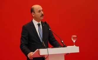 Genel Başkan Geylan: Eğitime Zorunlu Ara 30 Nisan'a Uzatıldı İnşallah Son Olur