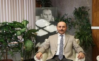 Genel Başkan: Atatürk'ü Sevmeyen, Türk'e Hasım Olandır