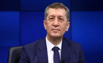 Milli Eğitim Bakanı Selçuk, Eğitim Gündemine Dair Açıklamalarda Bulundu