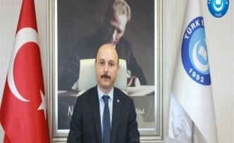 Türk Eğitim Sen Kuruluş Yıldönümünde Twitter'ı Salladı