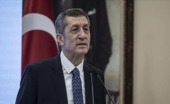 Milli Eğitim Bakanı Ziya Selçuk: Uzaktan Eğitim Bir Mecburiyet
