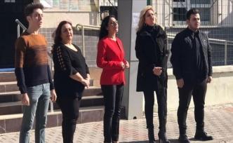 Müzik Öğretmenlerinden Depremden Etkilenen Meslektaşlarına 24 Kasım Hediyesi