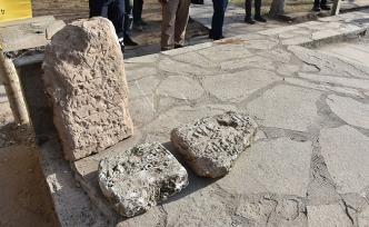 Anadolu Selçuklu Sultanı I. Kılıçarslan'ın Mezarı Diyarbakır'da Bulundu