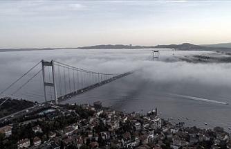 Marmara Bölgesi'nde Havanın Parçalı ve Az Bulutlu Geçeceği Tahmin Ediliyor