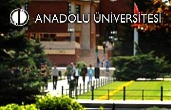 Anadolu Üniversitesi Açıköğretim Fakültesi Güz Dönemi Final Sınav Sonuçları Açıklandı