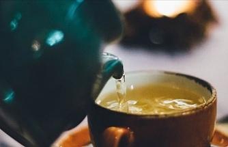 Çinli Bilim Adamlarına Göre Yeşil Çay Ömrü Uzatıyor
