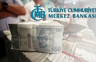 Merkez Bankası Faiz Oranını 75 Baz Puan Düşürerek Yüzde 11.25'e Çekti
