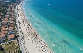 Turizmcilerde Erken Rezervasyon Sevinci: Çok Yoğun Talep Var