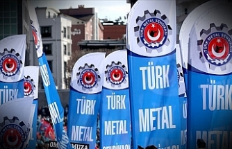 Türk Metal Sendikası İle MESS Toplu İş Sözleşmesinde Anlaştı