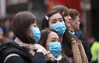 Ürküten Artış Sürüyor: Çin'deki Gizemli Virüs'te Can Kaybı 132'ye Yükseldi