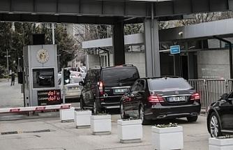 Türk ve Rus Heyetler Arasında İdlib Görüşmesi Devam Edecek