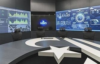Türkiye Siber Kalesinde 16 Milyon IP Taranıyor