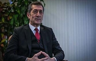 Milli Eğitim Bakanı Ziya Selçuk'tan LGS Başvurularıyla İlgili Açıklama
