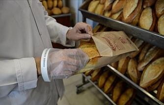 Ekmek satışları yüzde 35 düştü