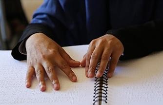 Görme Engelli Öğrencilerimiz İçin Metinleri Braılle Alfabesine Çeviren Program Ücretsiz Olarak Kullanımda