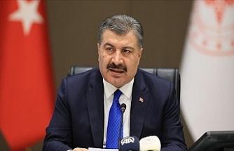Sağlık Bakanı Fahrettin Koca: 73. Dünya Sağlık Asamblesi'nde Konuştu