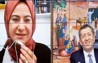 Milli Eğitim Bakanı Ziya Selçuk: Sinop, Amasya ve Zonguldak'taki Öğretmenlerle Buluştu