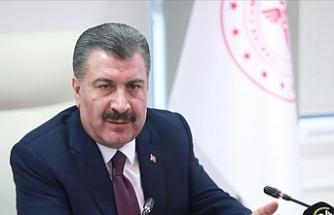 Sağlık Bakanı Koca Duyurdu: 3 Bin 250 Personel Alımı Yapıyoruz