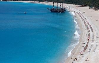 Alman Vekiller Türkiye İle Turizmin Normalleşmesini İçin Görüşmelere Destek Verdi