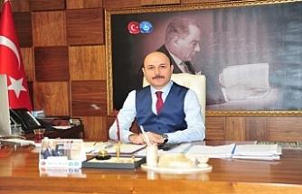 Genel Başkan: MEB Sınav Başarısına Göre Kadrolu Şube Müdürü Atamalıdır