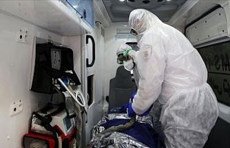 İran'da Koronavirüs Kâbusu Bitmiyor! Ölü Sayısı Patladı