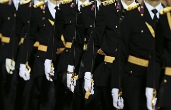 Jandarma Genel Komutanlığı 3 Temmuz'da Alımlara Başlıyor