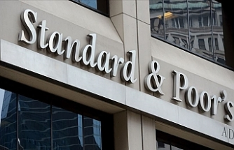 Standard & Poor's 'den Gelişmekte Olan Ekonomiler İçin Yüzde 4,7'lik Küçülme Beklentisi