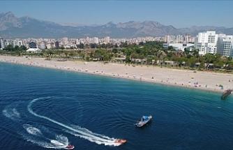 Turizmin Başkent'inde Güvenli Otel Sayısı 301 Oldu