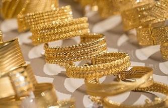 Altın 468 Lirayla Rekor Tazeledi! İşte Gram, Çeyrek ve Cumhuriyetin Fiyatı