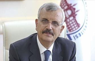 Sağlık Bilimleri Üniversitesi Rektörü Prof. Dr. Erdöl: YKS 2020 Şampiyonlarına Burs