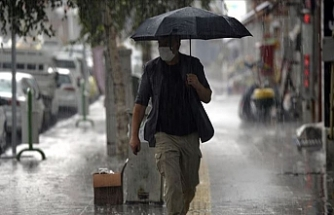 Meteoroloji Uyardı, Çok Kuvvetli Geliyor: Bu İllerde Yaşayanlar Dikkat