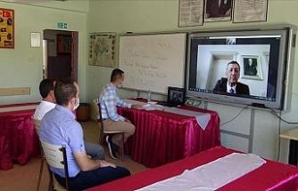 Milli Eğitim Bakan Ziya Selçuk: Bizim Yerimiz Öğretmenler Odası