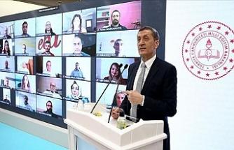 Milli Eğitim Bakanı Ziya Selçuk: Yüz Yüze Eğitim Konusunda Teknik Hazırlıklarımız Var