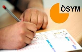 ÖSYM'den YDS Adaylarına Saat Uyarısı: Saat 10.00'dan Sonra Sınav Binalarına Giriş Yok
