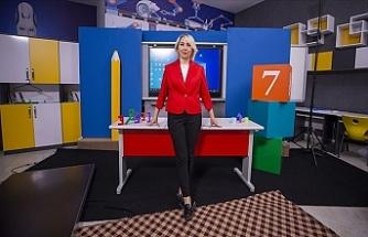 TRT EBA TV, Yayınlarını Kesintisiz Sürdürüyor