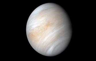 Venüs'te Yaşam Var mı?