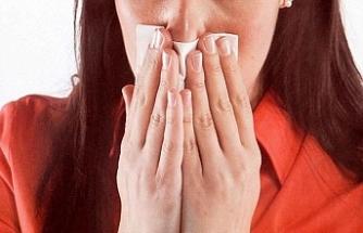 Havaların Soğumasıyla Mevsimsel Hastalıklar Koronavirüsle Beraber Seyredebilir