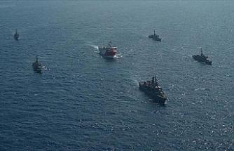 Türkiye ve Yunanistan Navtex'leri İptal Etti