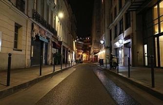 Vaka Sayısı Rekor Kırdı! Sokaklar Boşaldı Sokağa Çıkma Yasağı İlan Edildi