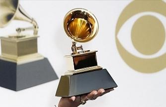 Amerikan Müzik Endüstrisinde Büyük Öneme Sahip Grammy Ödüllerinin Adayları Belli Oldu