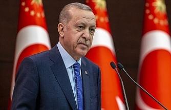 Cumhurbaşkanı Erdoğan Açıkladı, Hafta Sonu Kesintisiz Sokağa Çıkma Kısıtlaması Uygulanacak